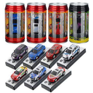 WL TOYS RC Car in a Can 1/63 scale (1PC) #WL2015-1A