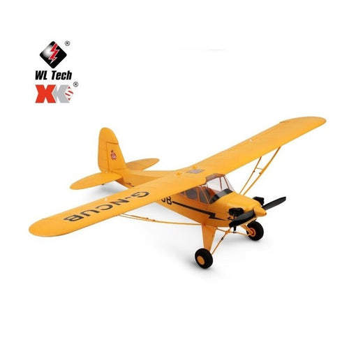 A160-J3 SKYLARK RC AIRPLANE WITH BRUSHLESS MOTOR RTF #WLA160