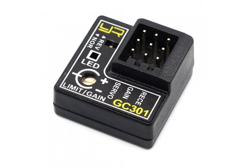 Yeah Racing GC301 High Precision Gyro Drift Stability Control System