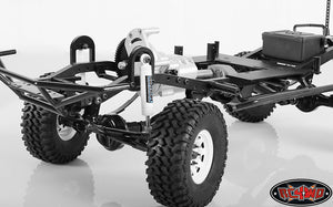 RC4WD Superlift Superide 80mm Scale Shock Absorbers