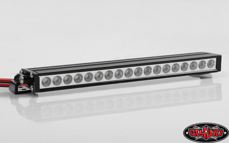 RC4WD 1/10 Baja Designs S8 LED Light Bar (120mm)