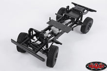 RC4WD Gelande II D110 Truck Kit With Hard Body