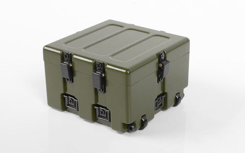 RC4WD 1/10 Military Storage Box #Z-X0049