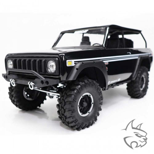 REDCAT RACING 1:10TH EP TRUCK GEN8 AXE 2.4GHZ, PORTAL #RCATGEN8AXE
