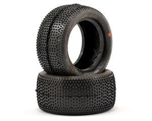 "AKA Impact 2.2"" Rear Buggy Tires (2) (Super Soft)"
