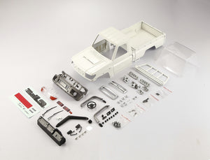 KILLERBODY LC70,BODY, LAND CRUISER 70 SERIES (DIY)