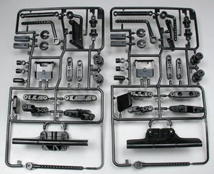 Tamiya ITEM# 50737 RC TL01 C PARTS