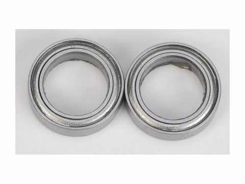 DHK HOBBY BALL BEARING (10 X 15 X 4MM) (2 PCS) #8381-110