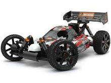 HPI Trophy Buggy 3.5 RTR 1/8 4WD Off-Road Nitro Buggy w/2.4GHz Radio