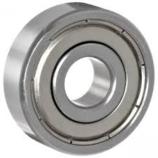 10PCS 625ZZ Steel Ball Bearing Double Shielded Miniature High-carbon