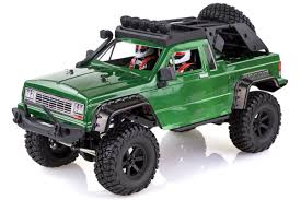HSP 1/10 Boxer Pro Electric 4WD RTR RC Ro #HSP-94706PRO