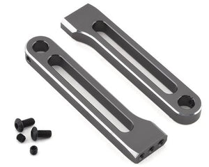 DragRace Concepts DRC1 Drag Pak Rear Body Mounts (Grey) #DRC-371-0002