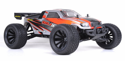 ON SLAUGHT, 1/12 TRUGGY, 2WD BRUSHED * HBX12882