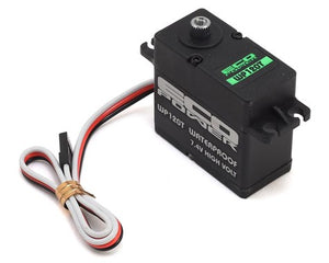 EcoPower WP120T Coreless Waterproof High Torque Metal Gear Digital Servo