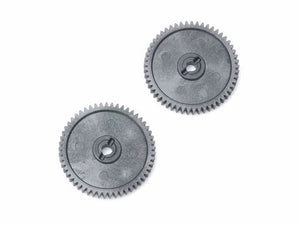DHK HOBBY 53T PLASTIC SPUR GEAR (2) #DHK8131-204