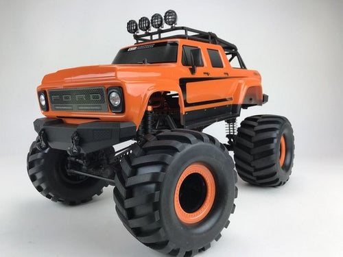 CEN RACING 1:10 FORD B50 MT-SERIES SOLIDAXLE RTR MONSTER TRUCK