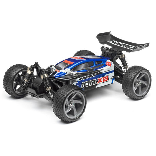 Maverick Ion XB 1/18 4WD Electric Buggy