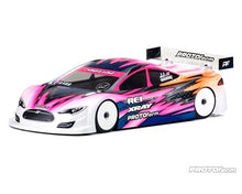 Protoform Type-S Touring Car Body (Clear) (190mm) (Light Weight)