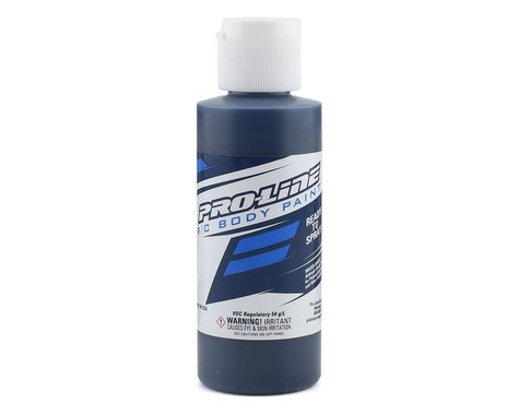 Pro-Line RC Body Airbrush Paint (Candy Turquoise) (2oz)