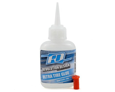 Revolution Design Ultra Tire Glue (20g)