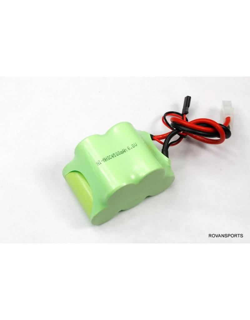 Rovan 6v 4500Mah Hump NiMH Battery
