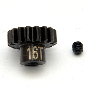 HOBAO MOD 1 Motor Gear - 16T - 3Mm SHAFT HOLE