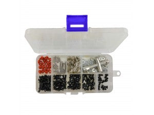 Screw and Part Set Box(DTEL03003)