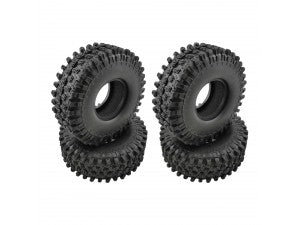 "Crawler Tires with Foams for 1.9"" Wheels E-(DTPA02005)"
