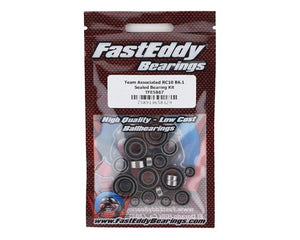 FastEddy Team Associated RC10 B6.1 Sealed Bearing Kit