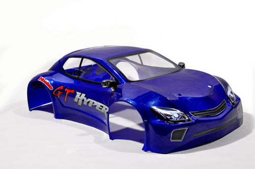 HOBAO Painted Body GT Blue #HB-90075BU
