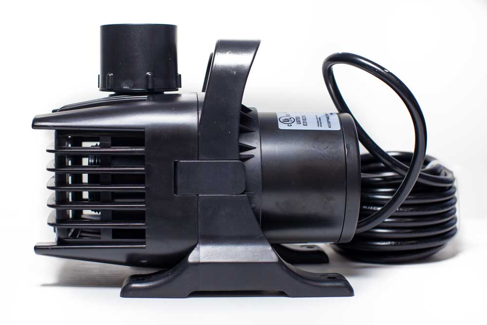 Atlantic TT-Series Pump - TT2000