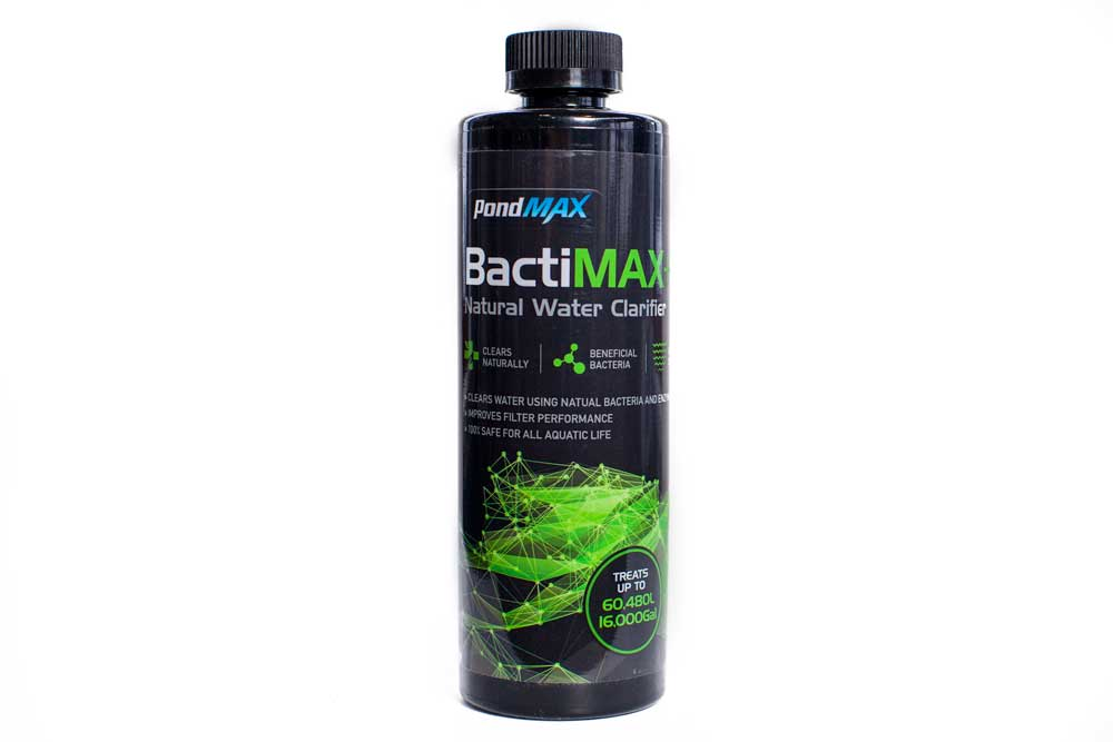 BactiMax+ Natural Water Cleaner 16 oz.