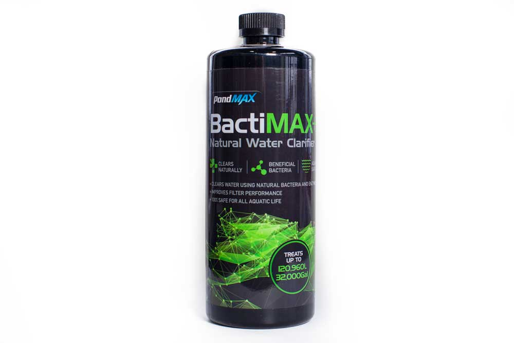 BactiMax+ Natural Water Cleaner 32 oz.