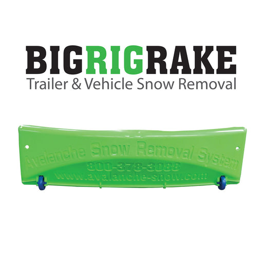 AVALANCHE BIG RIG ROOF RAKE