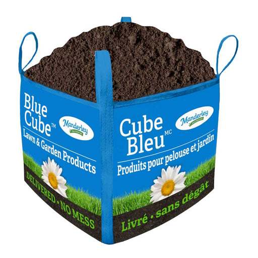 Lawn & Garden Enhancer - Bulk Bag