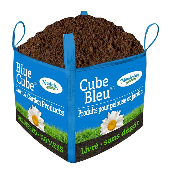 Topsoil/Screened Loam - Bulk Bag
