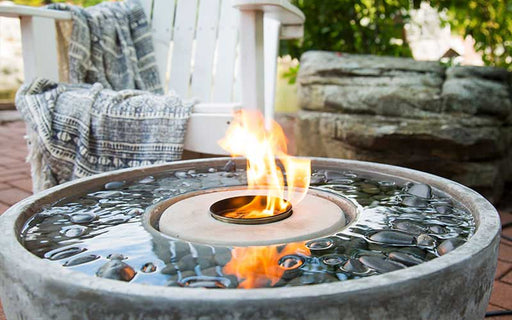 Fire Fountain 32""