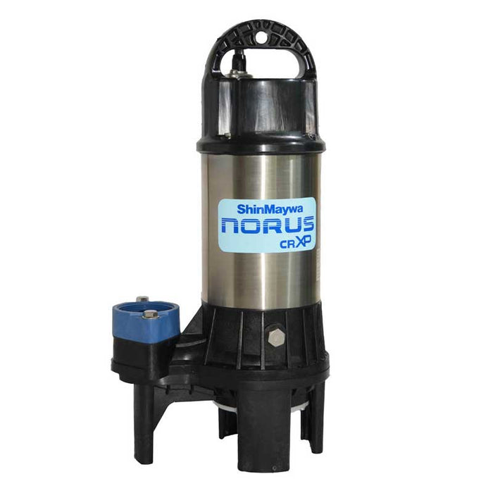 ShinMaywa - Norus Series Pump - 11000 gph