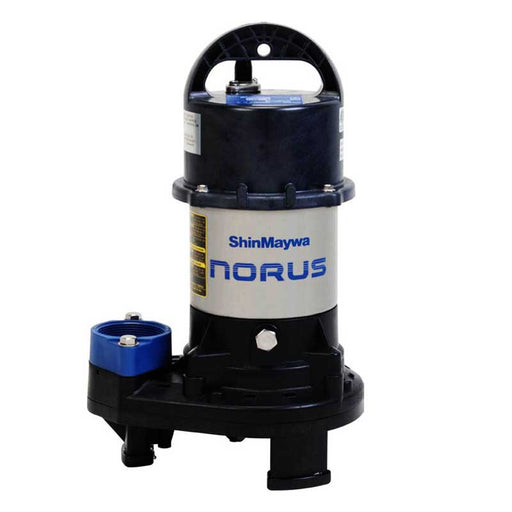 ShinMaywa - Norus Series Pump - 4800 gph