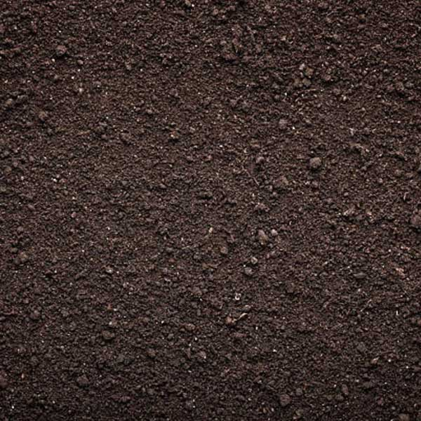 Screened Topsoil | Loam | Black Dirt