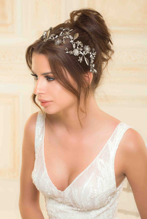 Wedding Accessories - Bridal Accessories - Jewelry Design - Wedding Preparation