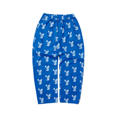 BEER MAN PANTS (BLUE)