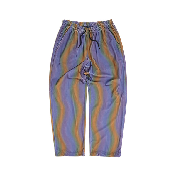 WAVY ST PANTS (PURPLE) [AFTER 23.Sept SHIPPING]