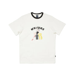 VEGAS GIRL SS T-SHIRT (BLACK)