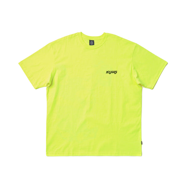 BEER MAN T-SHIRT (NEON)