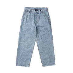 LOOSE FIT PANTS (L.DENIM)