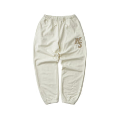 WS SWEAT PANTS (IVORY)