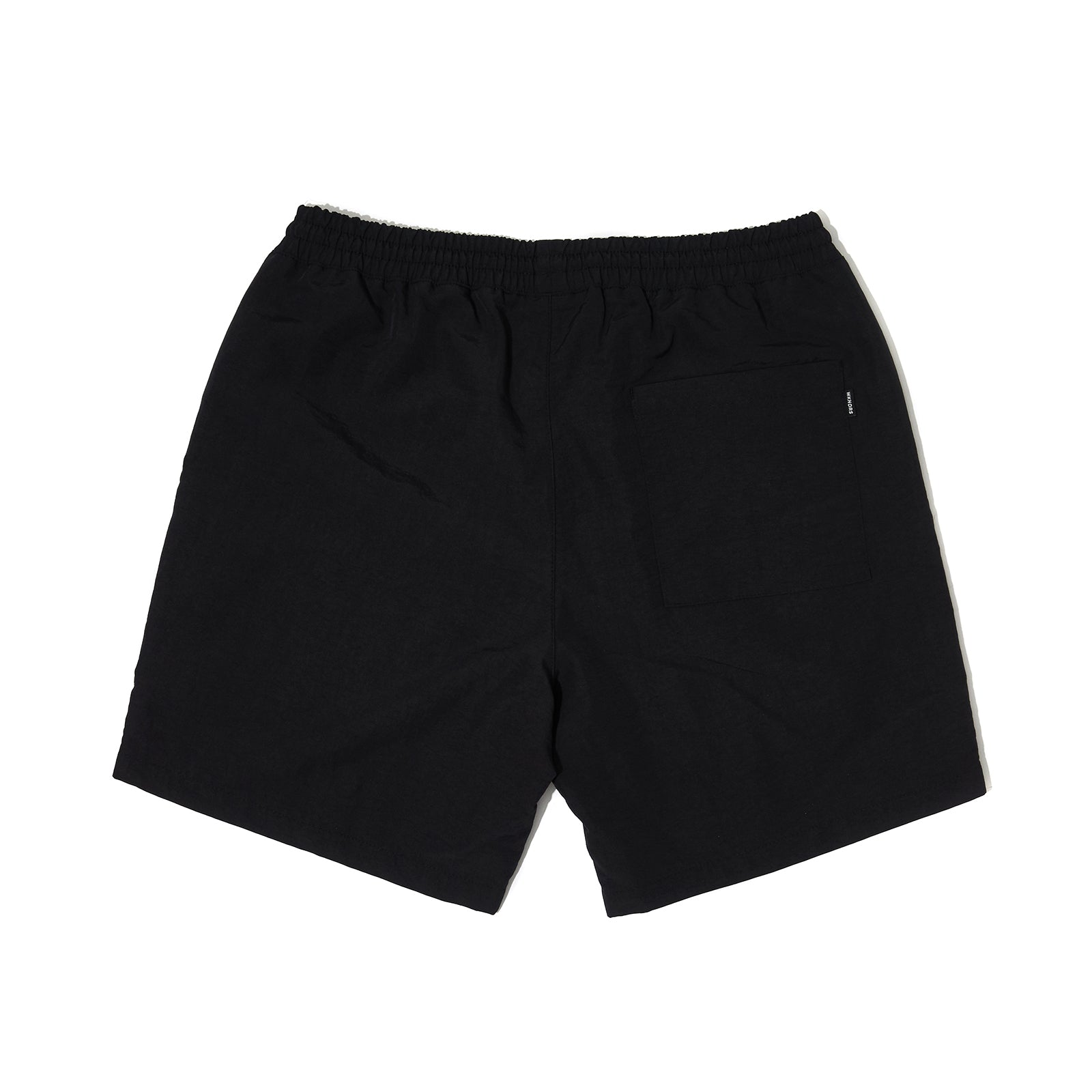 EASY SHORTS (BLACK)