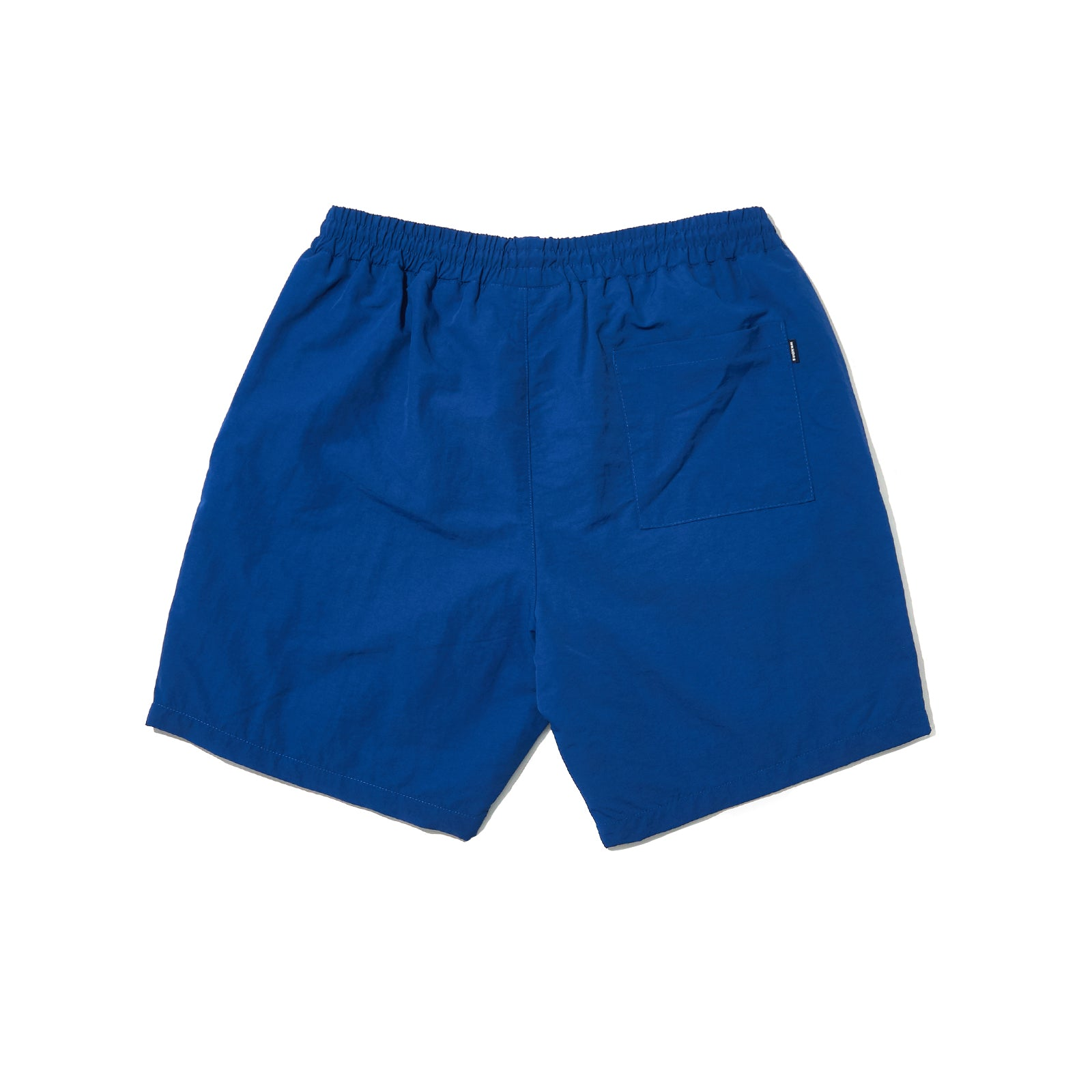 ATHLETIC SHORTS (BLUE)