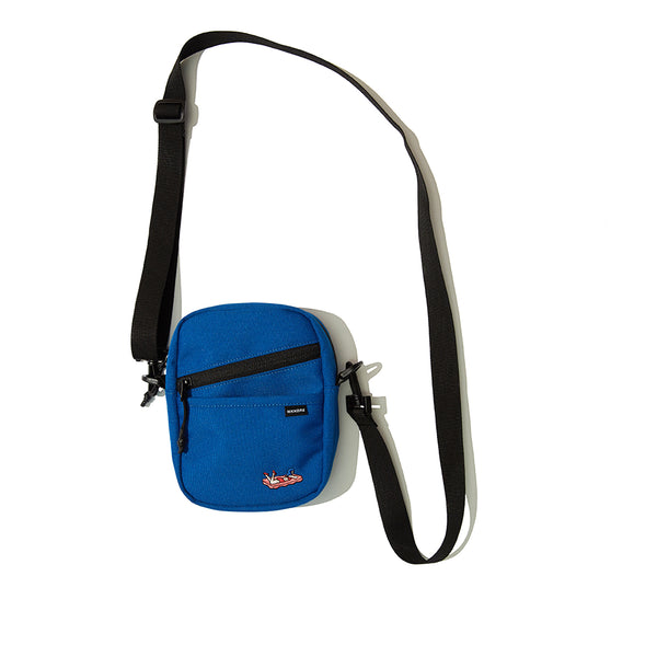 FG COMPACT BAG (BLUE)